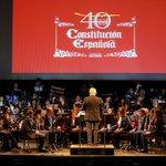Image for the Tweet beginning: La Banda de Música de