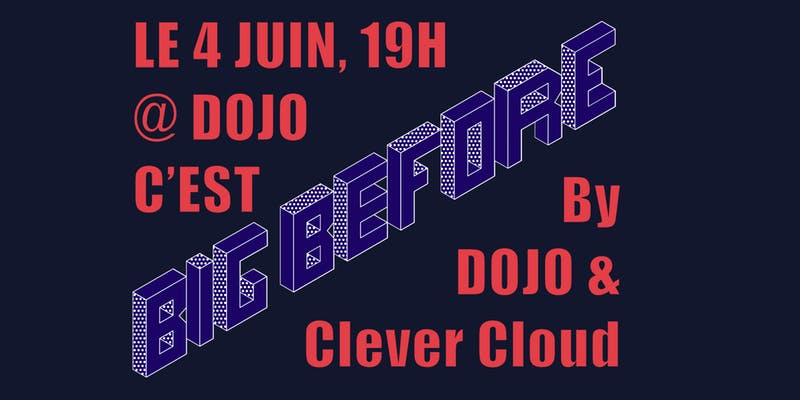 Come at @web2day 2019 in #nantes this year? Wanna come in the Big Before by @clever_cloud ? RSVP here  https://www. eventbrite.fr/e/billets-big- before-web2day-iteration-3-61878580500?aff=efbeventtix  … <br>http://pic.twitter.com/DofmSqVG8A