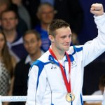 Boxing: Glasgow 2014 gold medallist for Team Scotland and now...