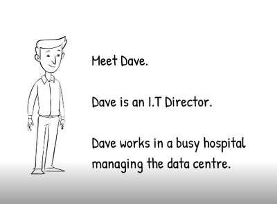 test Twitter Media - Dave works at a busy hospital looking after the data centre. Find out how he managed to get a brand new fit-for-purpose solution and saved money #prefabricateddatacentre #modulardatacentre #healthcare #defence #education https://t.co/v9w6awrpA3 https://t.co/LlvxgZvZUC