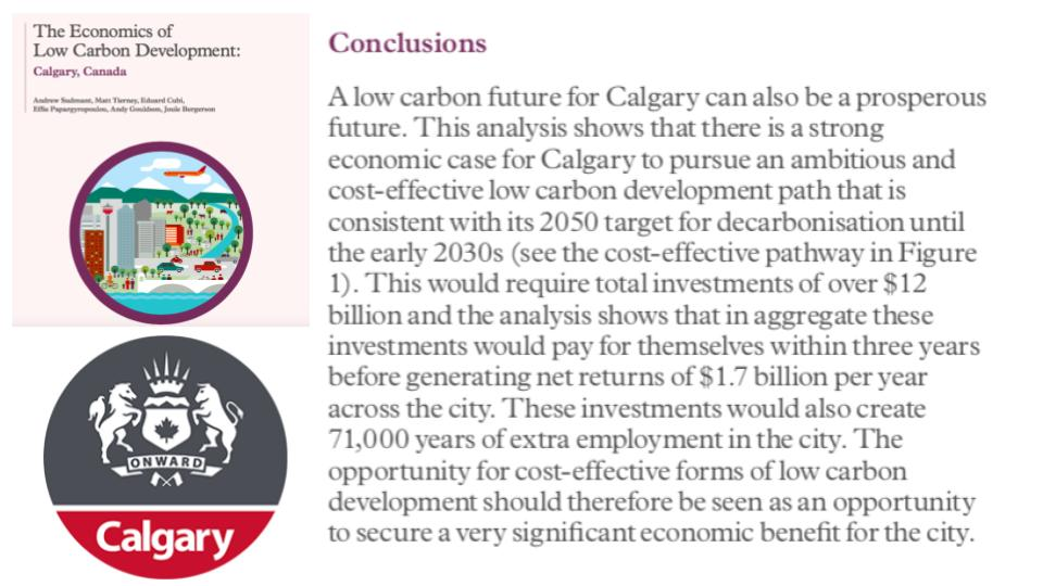 What's in it for Calgary? Boy, that's a tough one but... /24