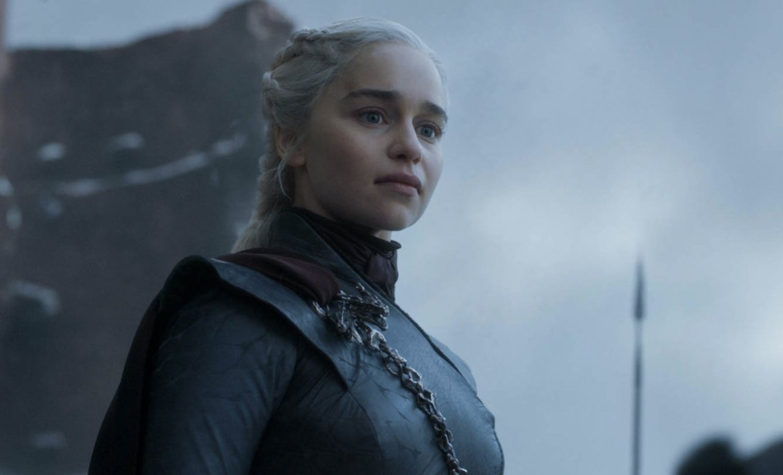 Tonights #GameofThrones finale - The Iron Throne is currently #Rotten at 57% on the #Tomatometer, with 21 reviews: rottentomatoes.com/tv/game-of-thr…