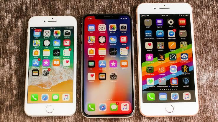 ตั้งแต่ การจากไปของ สตีฟ จอบส์ นวัตกรรมใหม่ของ Apple🍎 มันไม่ค่อยว้าวหรือน่าตื่นเต้น😯เหมือนแต่ก่อน เหมือนย้ำอยู่กับที่ อันที่เปลี่ยนแปลงไปอย่างเห็นได้ชัดก็คือ ราคา 🤑อันนี้ก็แล้วแต่จะคิดนะคะ แต่หนูมองในฐานะผู้บริโภค🇺🇸❤️ #Apple #Huawei
