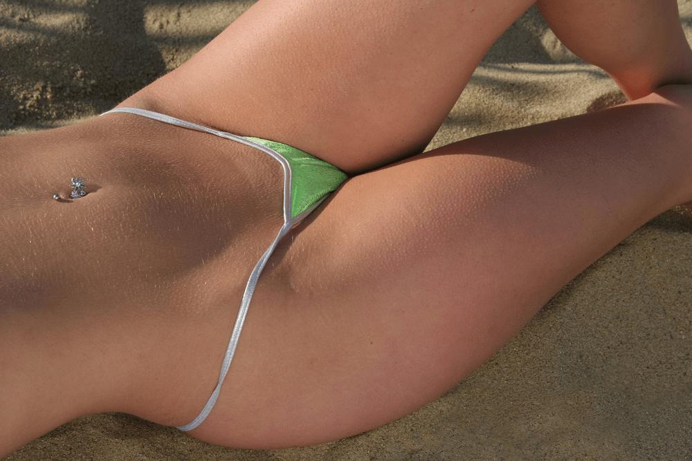 Bikini styler