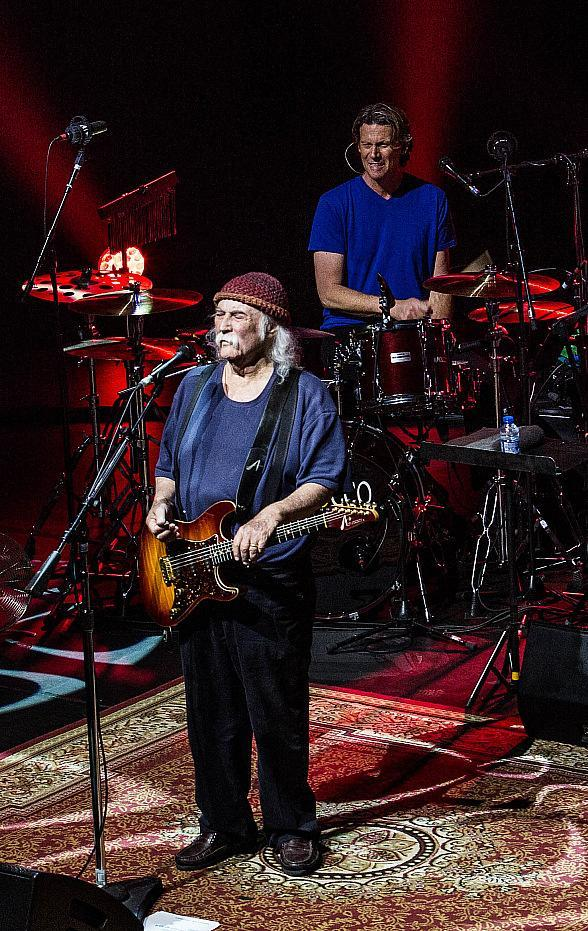 David Crosby @thedavidcrosby &amp; the #SkyTrails Band to Perform at @redrockcasino Sept. 13, 2019 -  http:// bit.ly/2HGFVKO  &nbsp;   via @VegasNews at  http://www. VegasNews.com  &nbsp;  <br>http://pic.twitter.com/pEUWLWd05o