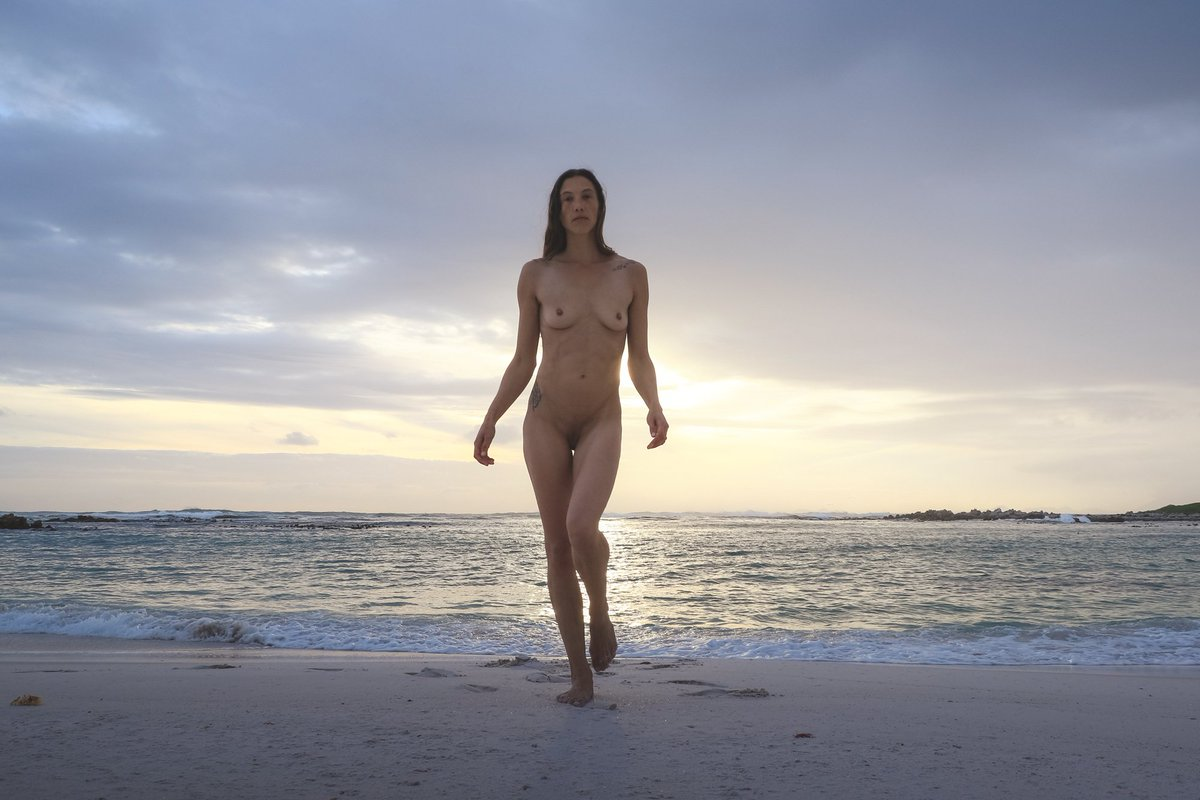 We love naked