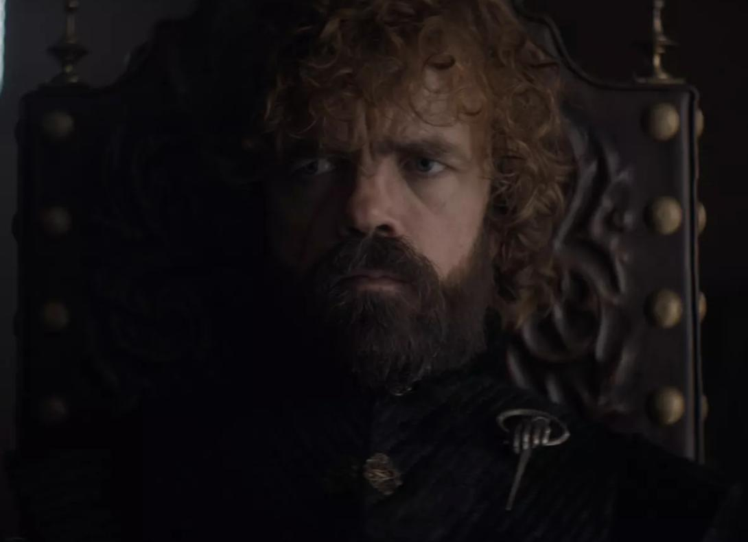 Tyrion: No one is very happy... Which means it&#39;s a good compromise  Perfectly describes the final episode #DemThrones #GameOfThrones<br>http://pic.twitter.com/PNGI6eZ1Ux