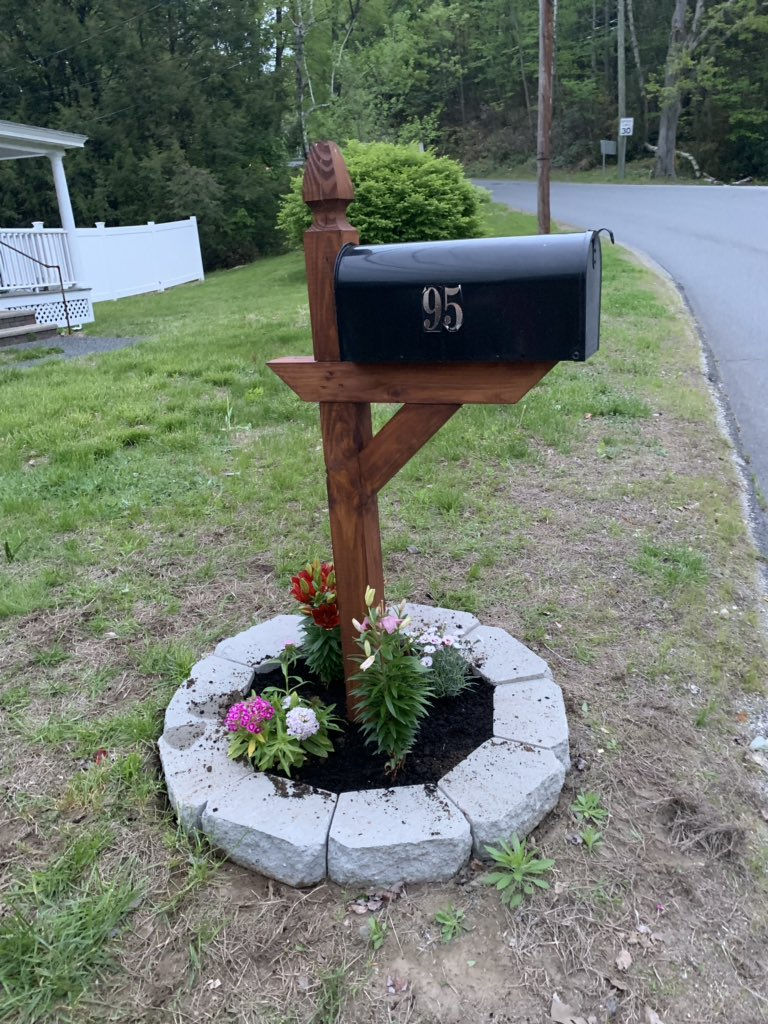 But seriously I'm obsessed with how cute my mailbox is  #adultlife<br>http://pic.twitter.com/HqSLrBa5qM