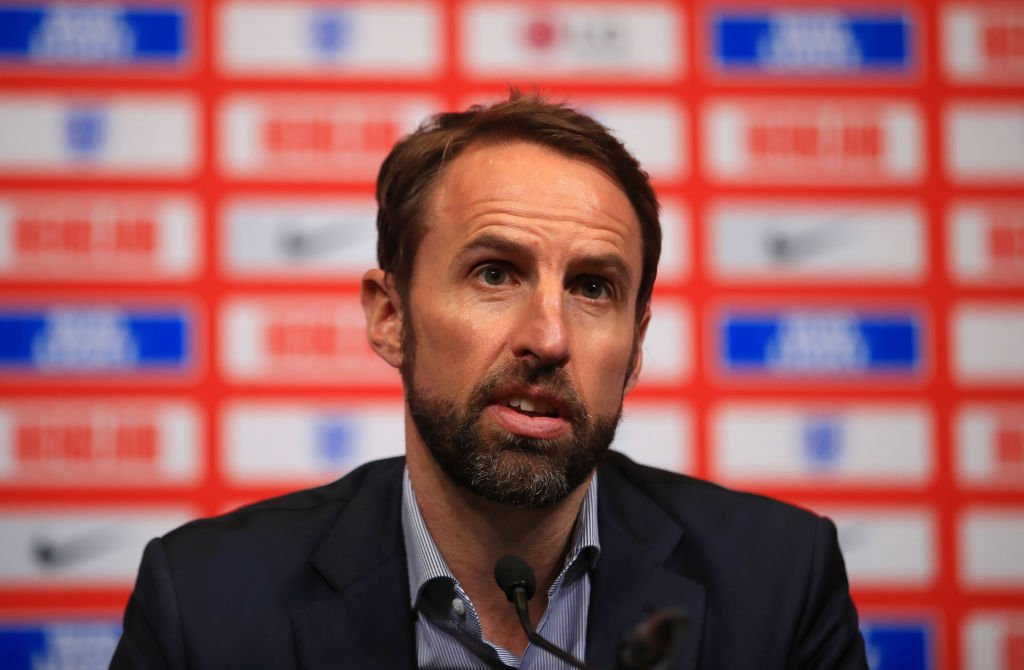 That is a big danger for us. England boss Gareth Southgate is calling for change in the Premier League. 👉 bbc.in/2W56SkX