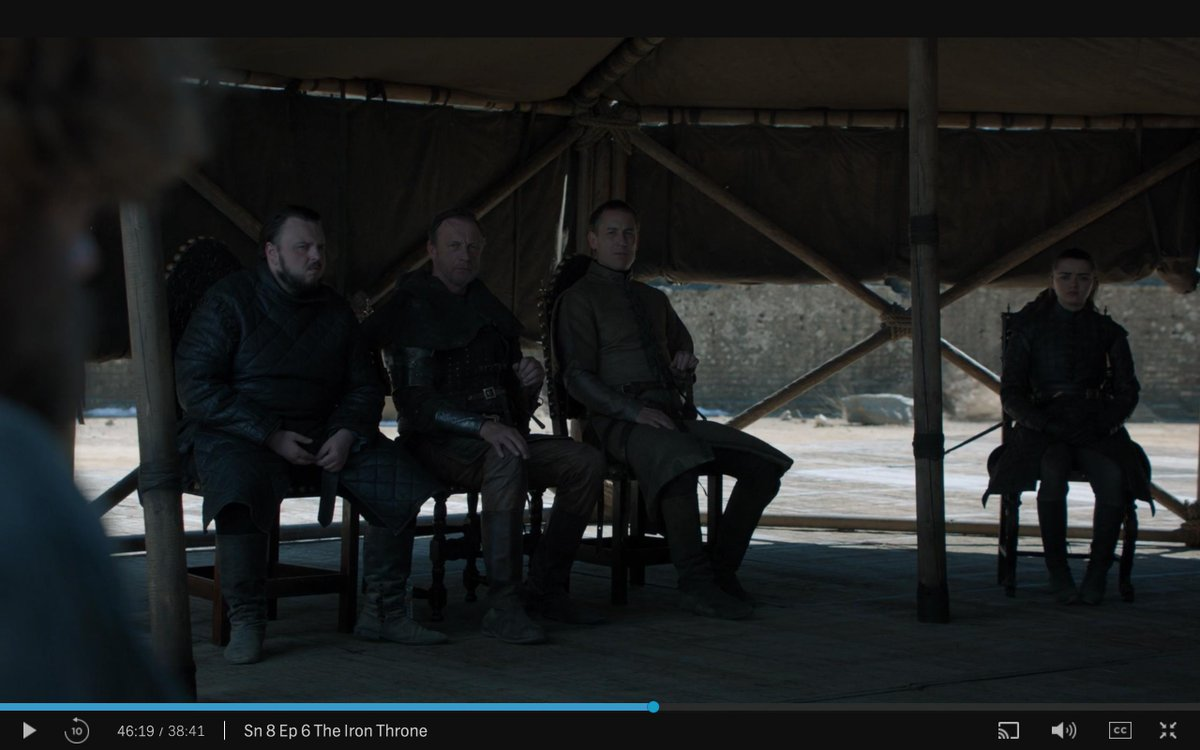 'Game of Thrones' Fans Found A Water Bottle In The Finale Episode