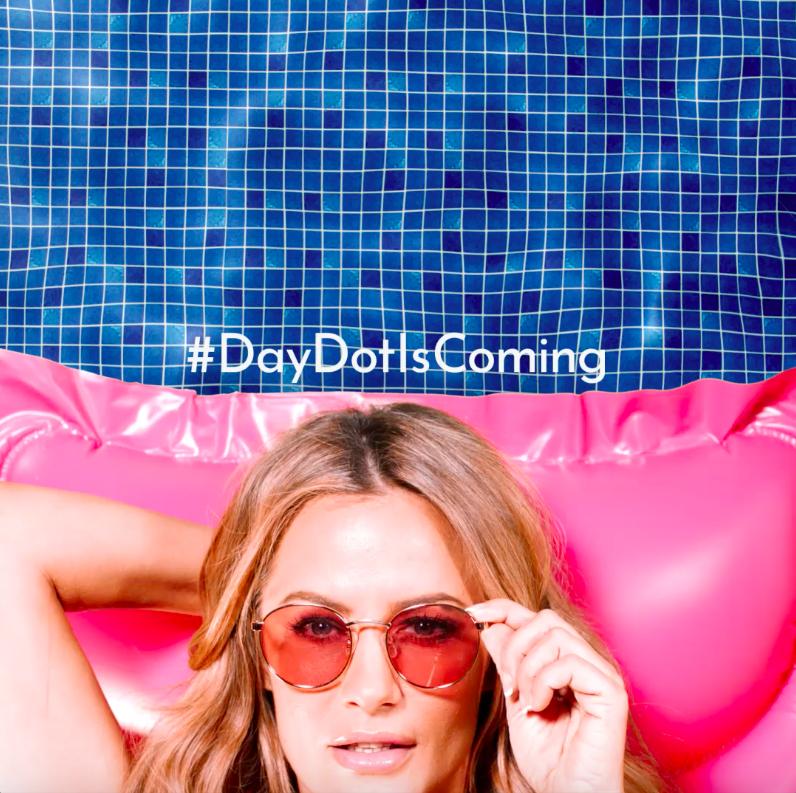 🚨 CONFIRMED: Love Island 2019 begins on Monday 3rd June! 🚨 #LoveIsland #DayDotIsComing