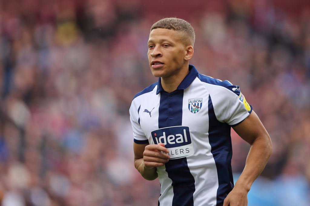Salomon Rondon may yet remain at St James Park... But West Brom have opted not to sign Newcastles Dwight Gayle. 👉 bbc.in/2Em3Ezf
