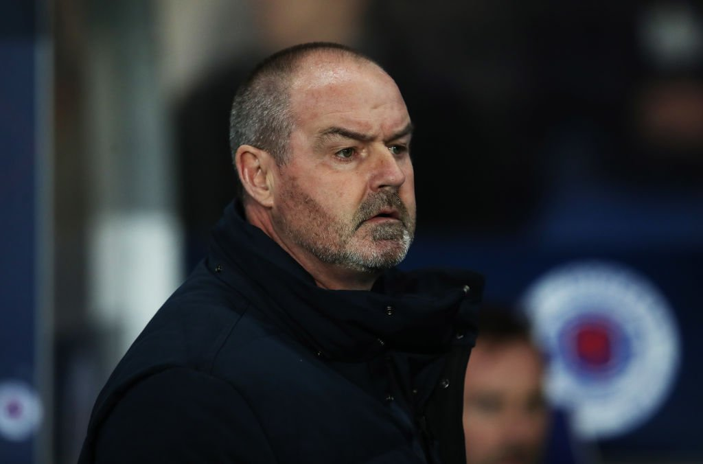 From second bottom to Europe. But Steve Clarke apologised to Kilmarnock fans yesterday. 👉 bbc.in/2VzxZA4