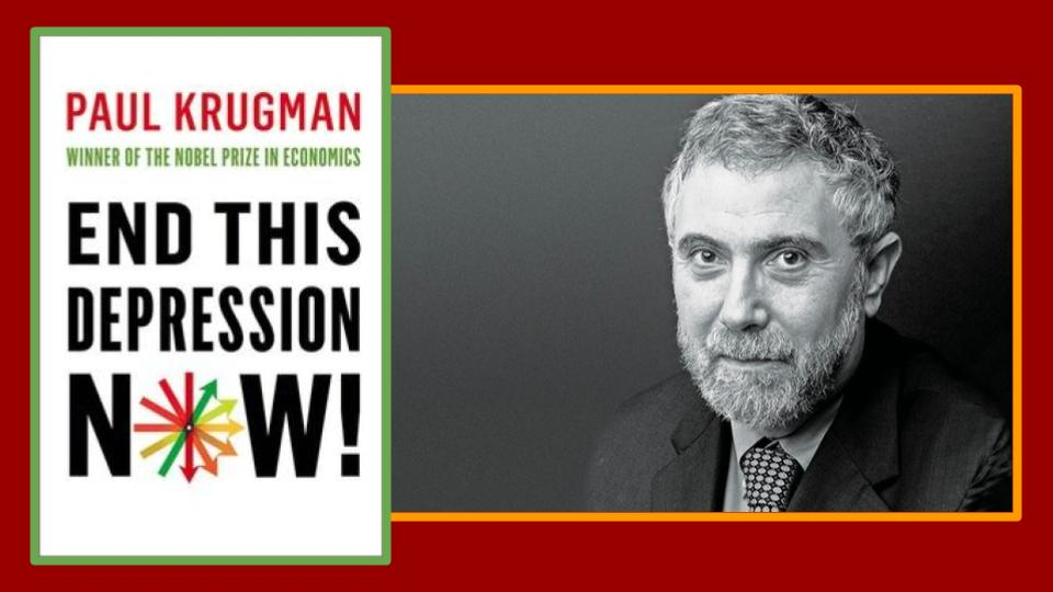Similarly, I'd humbly ask one of the world's foremost economists and  #NobelPrize winner  @paulkrugman if I am or am not out to lunch regarding my description of the American's economy before, during and after  #WWII. Thanks in advance, *love* your work,-TheGentYYC /16