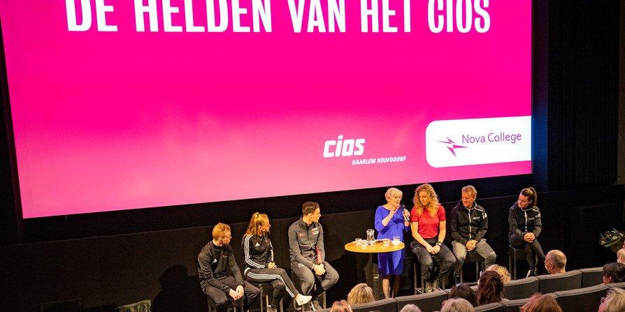 f134954e8677ab In de korte film  De Helden van het CIOS  is te zien waar het Nova College  CIOS Haarlem Hoofddorp voor staat. Lees hier meer  http   bit.ly 2HClUoV   ciosnl ...