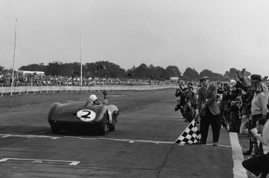 This year's @fosgoodwood Festival sculpture will celebrate Aston Martin, 70 years after the marque made its racing debut there https://buff.ly/30tPYvp