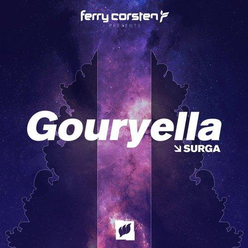 TRACK OF THE WEEK 12.@FerryCorsten Pres. Gouryella - Surga (Extended mix) / [@FlashoverRec] #trance #TranceFamily