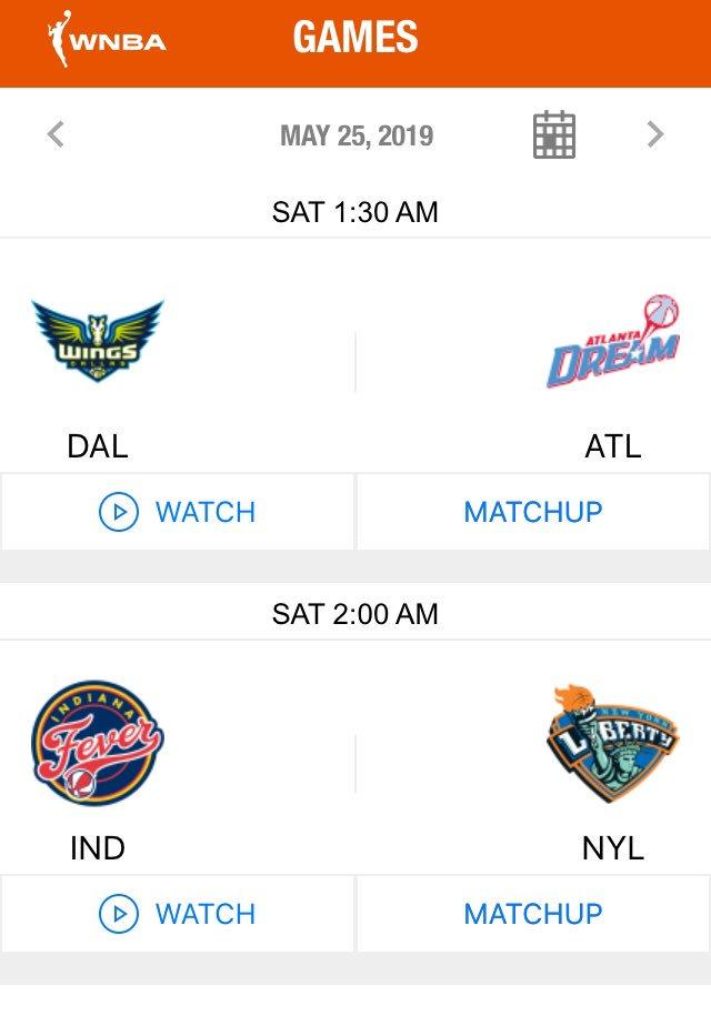 Dernière semaine avant la reprise @WNBA ça va être le fire -season opening -ring ceremony @seattlestorm 💍💍💍💍 -PHO vs SEA #excited #WNBA #WnbaFr #seattlestorm #LP