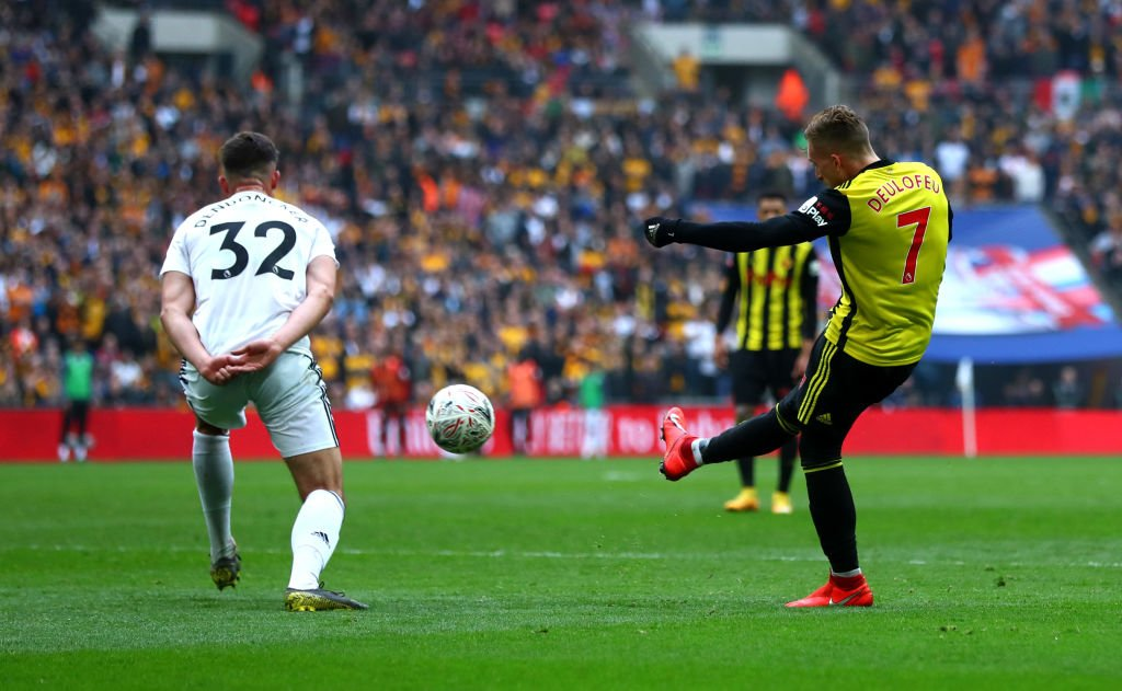 12 of the best from this seasons FA Cup. 😍 Its time to pick your favourite! 🎥 Watch & vote 👉 bbc.in/2HIPIQz
