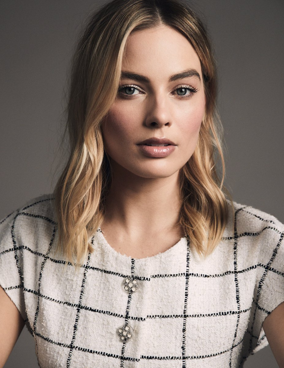 CHANEL is pleased to announce @MargotRobbie as a new fragrance ambassador for the House of CHANEL. #ChanelFragrance