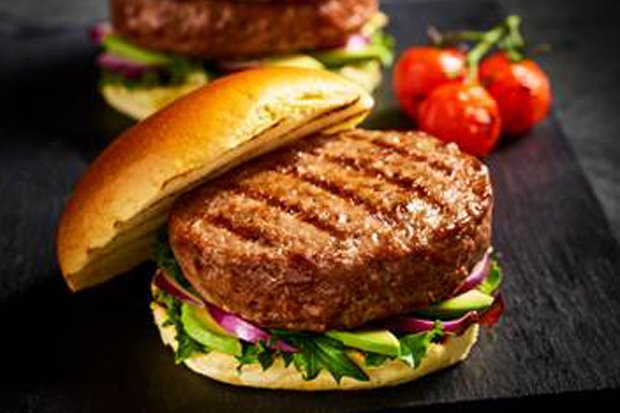 Morrisons burger voted best in Britain by panel of taste testers dailystar.co.uk/real-life/7800…