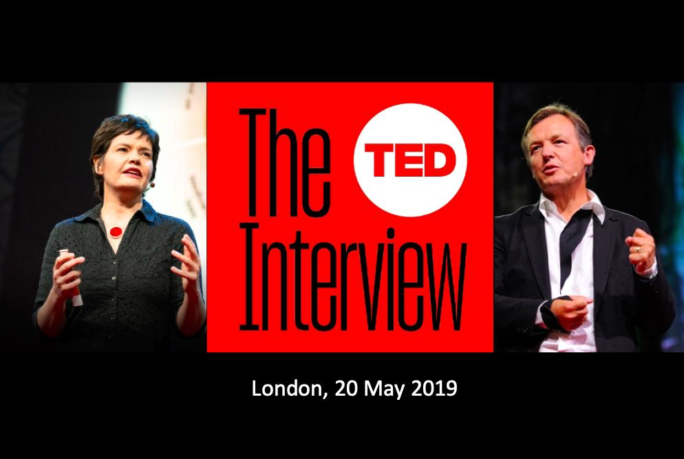 I am really looking forward to this conversation - and if you'll be in London on 20 May join us too - I'll be talking Doughnut Economics with Chris Anderson, curator of @TEDTalks - still some tickets here https://www.wearekindred.com/events/the-ted-interview-live …