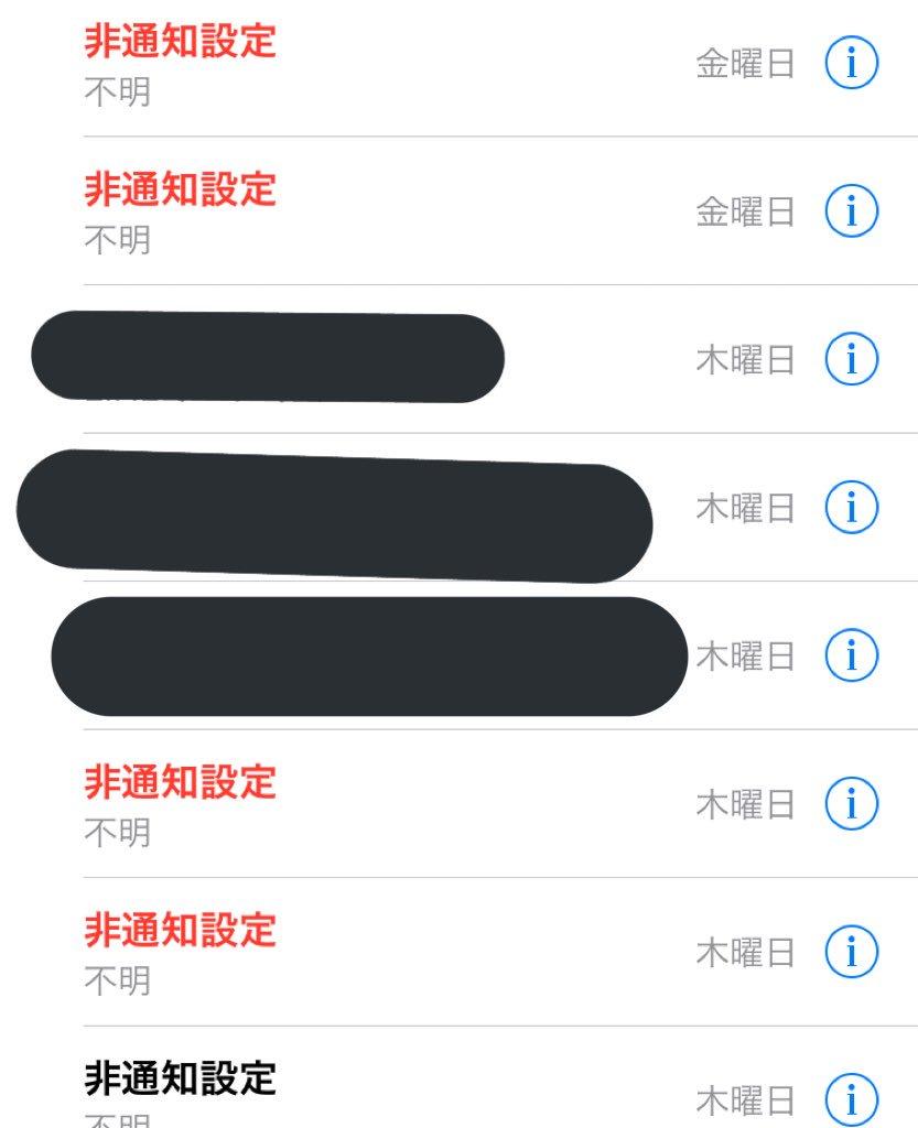 非 通知 電話 中国 語