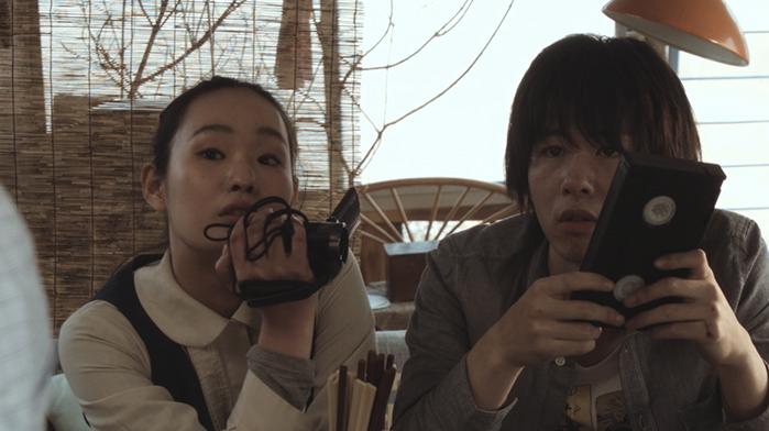 Japan film festival frankfurt