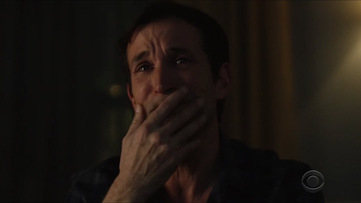 Give Noah Wyle all the awards! Sooo good! All the feelings watching this scene😭 #TheRedLine
