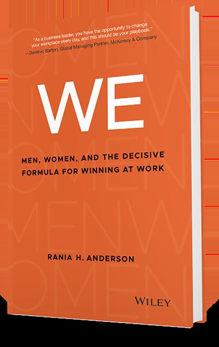 e765df5dbc35 Rania H. Anderson (@TheWayWomenWork) | Twitter