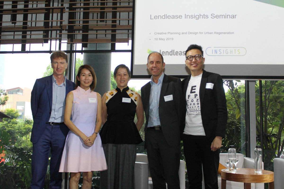 Lendlease - @LendleaseGroup Twitter Profile and Downloader | Twipu