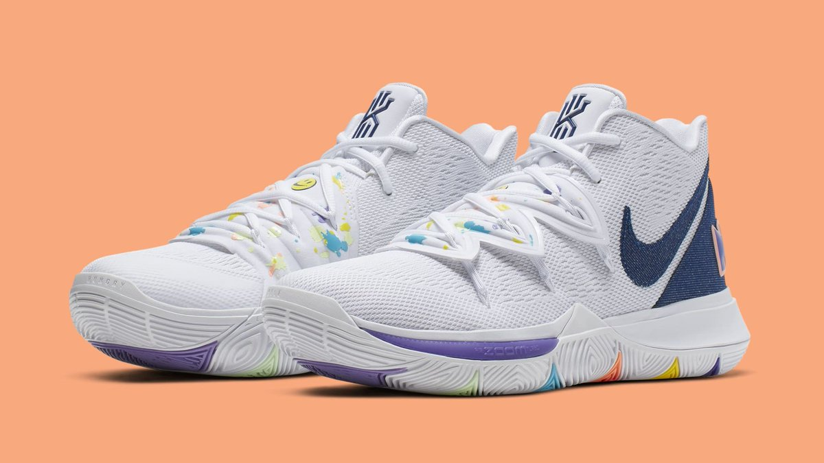 e0d30f727ef7 new release details for the have a nike day kyrie 5