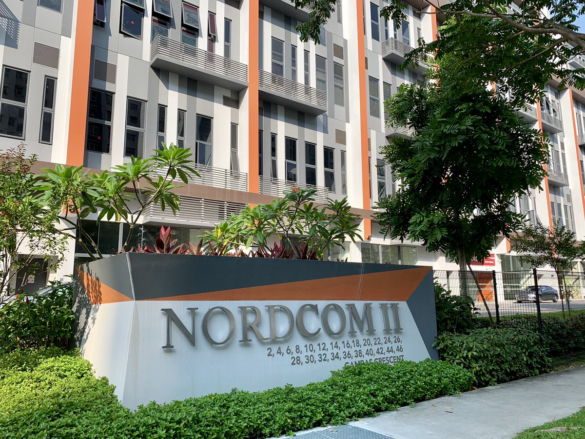 Final week (13-17 May 2019) for gown return at Nordcom II. 10am to 4.30pm. #RPgrad19 pic.twitter.com/PhfJA72VFZ