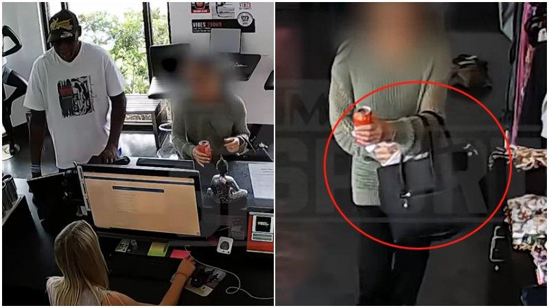 【影片】Rodman被指控結夥偷竊3500美元物品,大蟲:他讓我隨便拿的!