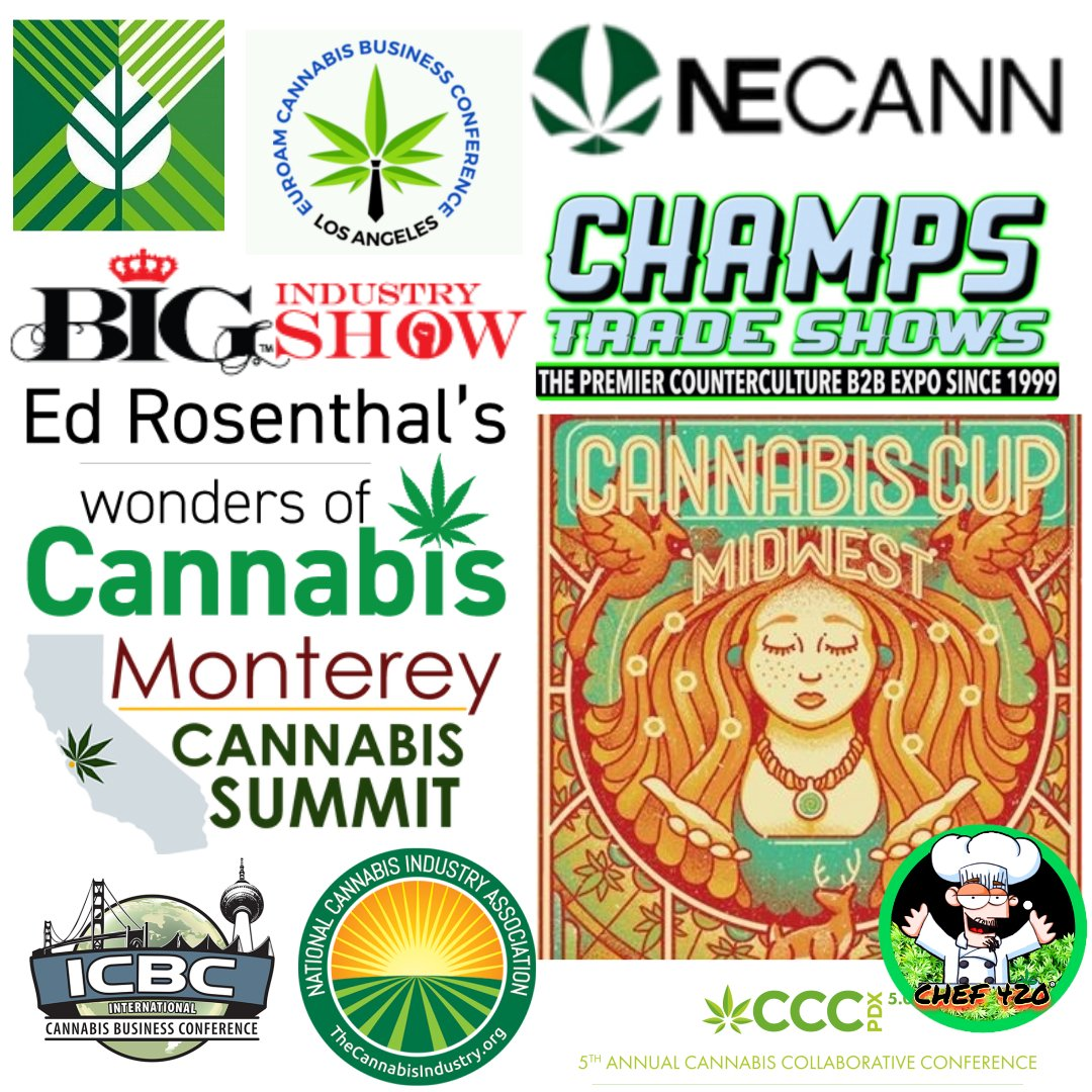 Current US Cannabis Events! I have added new events from all over the internet.  > https://bit.ly/2QJut7N   #Cannabiscup #stonerfam #cannabisexpo  #cannaworld #cannabis #CannabisCommunity #cannabisculture #NORML #NECANN #CHAMPS #HIGHTIMES #CCC  #Happy420 #420Eve #420day