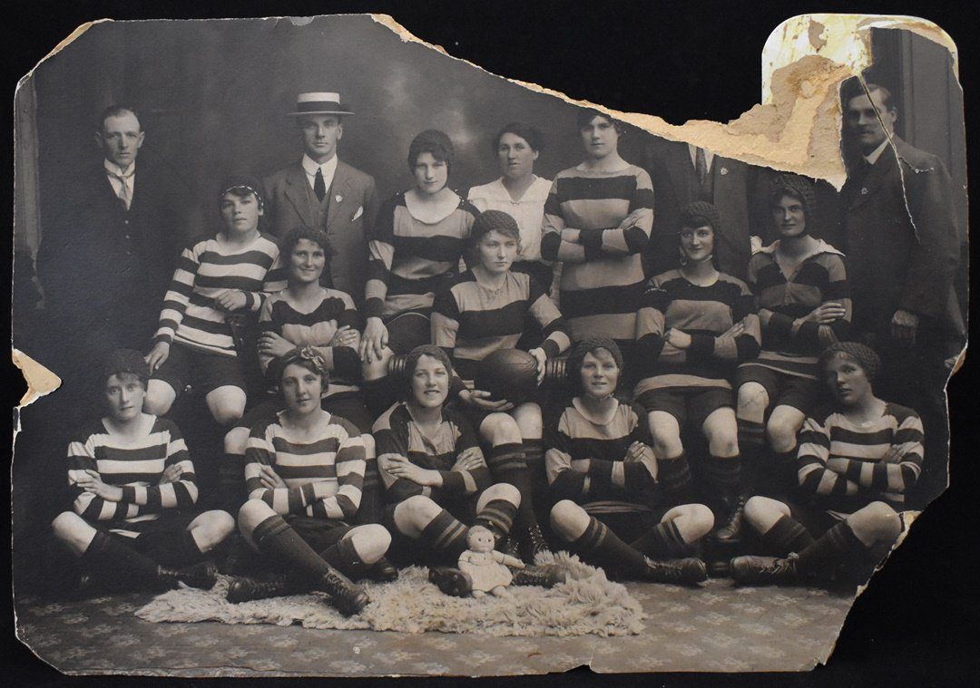 World Rugby Museum's photo on Newport