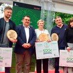Image for the Tweet beginning: Premios 'Comprometidos con el producto