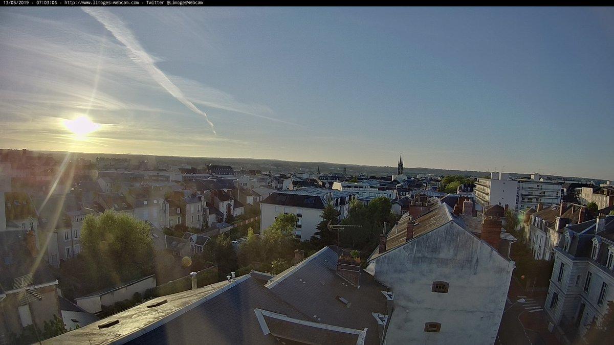 Limoges-Webcam com (@LimogesWebcam) | Twitter