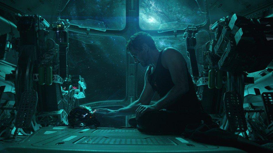 Robert Downey Jr.'s 'Avengers: Endgame' post on Instagram will make you cry https://t.co/kv5m3NRAjY https://t.co/CS2MDCa9OP