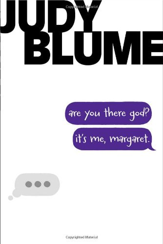 are you there god its me margaret free pdf