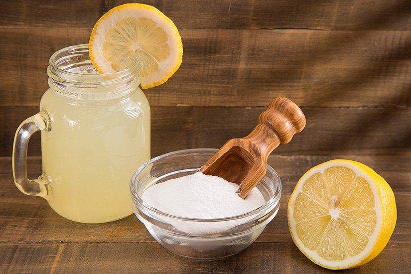 Уксус сода для похудения