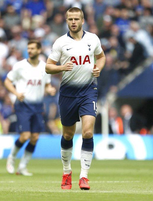 Tottenham Photo