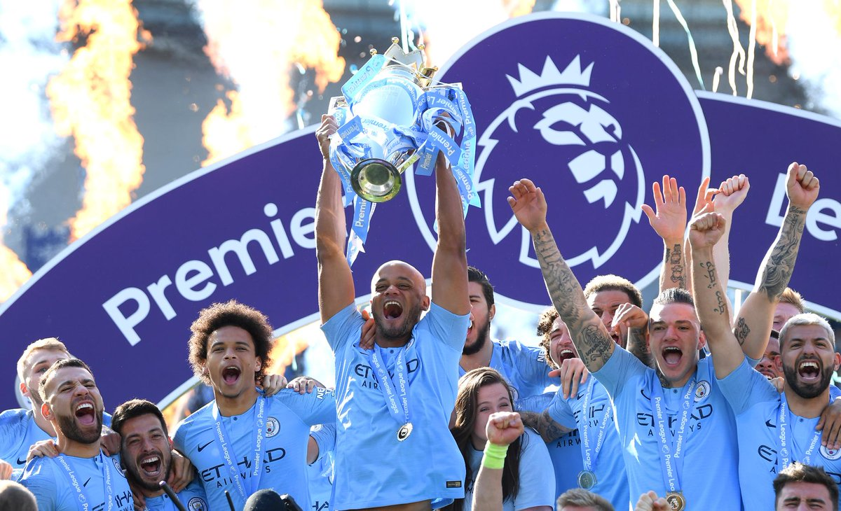 RT if you lifted the trophy in your #FPL mini-league 🏆