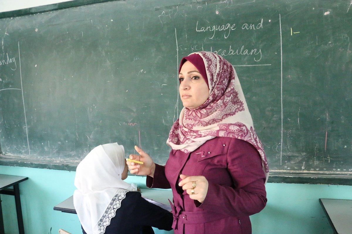 UNDP Palestine's photo on #Gaza