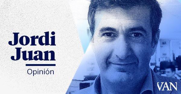"""#OPINIÓN @LaVanguardia 'Cuatro años para gobernar', por @jordijuan55 """"Sánchez ha gobernado como si estuviera en campaña electoral permanente. Ahora ya no le hace falta. Tiene cuatro años para gobernar"""" https://t.co/f7u5fxrA3Z https://t.co/O4OIHrOhqk"""