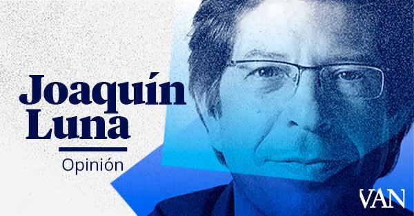 """#OPINIÓN @LaVanguardia Estropicio a la vista, por Joaquín Luna """"Presidir la Cambra y jalear que expulsen a España de la UE no parece una forma de ayudar a las pymes"""" https://t.co/t9Za5fdOIh https://t.co/XejwkWINHc"""