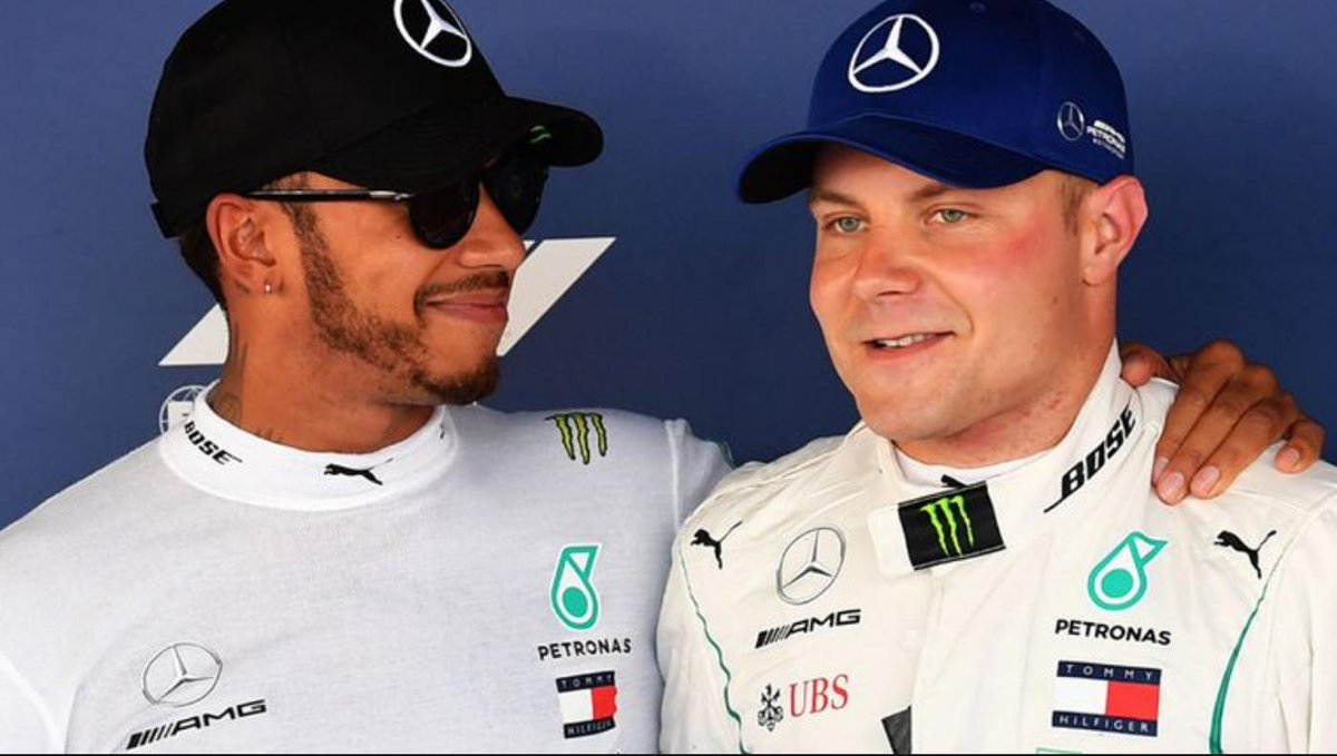 BARCELONA GP FALLOUT LATEST!!!!  Bottas not the type of competitor who won't let me win, says Hamilton  https://www.pitflaps.co.uk/2019/05/bottas-not-the-type-of-competitor-who-wont-let-me-win-says-hamilton/…   #F1 #skyf1 #SpanishGP #barcelonaGP
