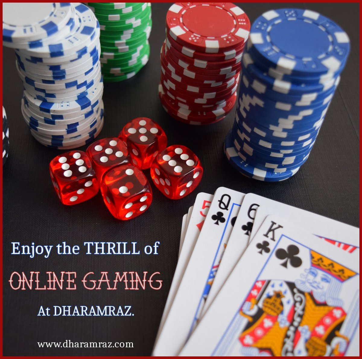 slots casino table games