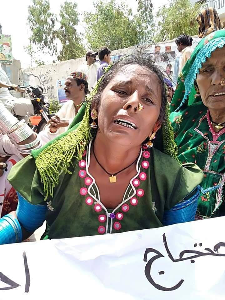 Its the month of Ramzan & Mothers day for those whore privileged enough. But for this Hindu mother, #Pakistan had the best mothers day gift,snatching her 13yo daughter & forcefully converting her. Is this the minorities enjoy complete freedom Noor Ul Haq Qadri talks about?