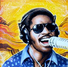 Happy Birthday Stevie Wonder  Isn\t She Lovely